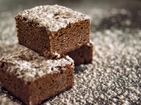 Постен какаов кекс - снимка на рецептата